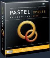 Pastel Xpress - Start-Up