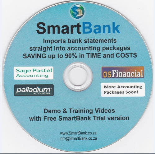 SmartBank Training DVD